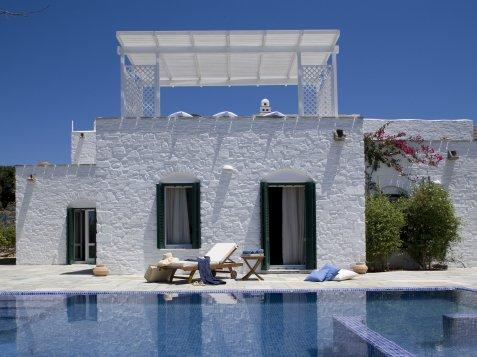 Ville grecia affitto di ville in grecia ville di lusso for Case a mykonos vendita